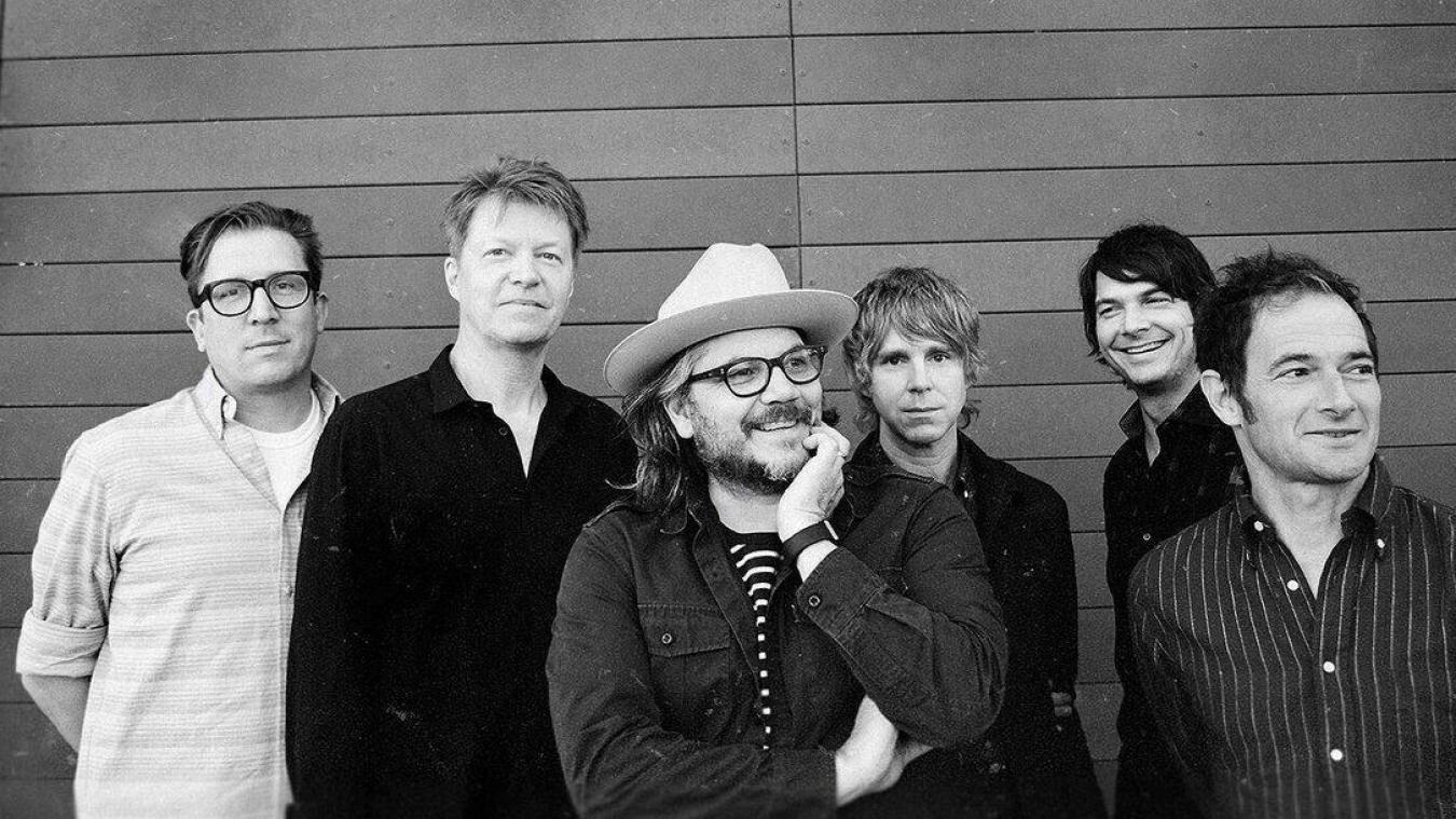 Wilco, un groupe de rock américain